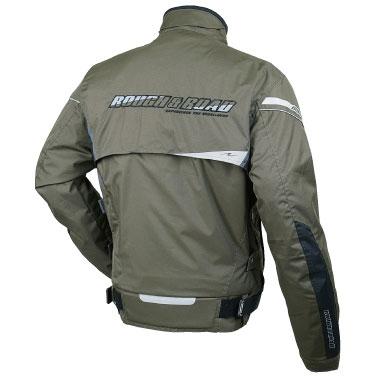 ROUGH&ROAD ウォーターシールドオールウェザージャケット