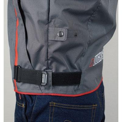 ROUGH&ROAD ライディングジャケット