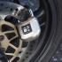 JSB-TECH eGeeTouch スマートパッドロック GT2000