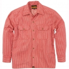 HenlyBegins NHB-1503 ワークシャツ
