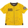 Yellow Corn YB-6115T メッシュTシャツ