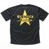 VANSON VS16805S メッシュTシャツ