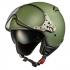 ALPHA VIPER パイロットヘルメット