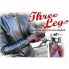 Three Legs ショートラウンドライダース