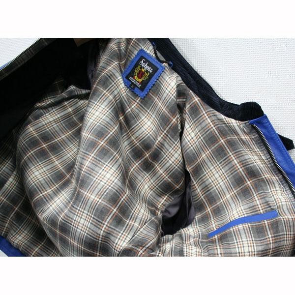SCHOTT 【webショップ限定特価】CLASSIC RACER JACKET『クラシックレーサージャケット』