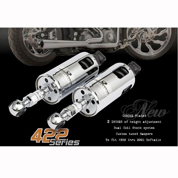 PROGRESSIVE 422シリーズADJ