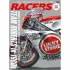 三栄書房 RACERS 特別編集 「TEAM ROBERTS in 1980s」