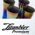 クラフトアルマジロ TITANBLER[チタンブラー] Premium