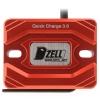 Dzell リザーブタンク ボルトオンタイプ USBポート 1ポート