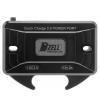 Dzell リザーブタンク ボルトオンタイプ USBポート 2ポート Y/B
