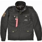 ◆送料無料◆レディース ALVA-1612W M/C M-65 ジャケット