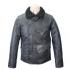 KADOYA ◆送料無料◆大きいサイズ 【受注生産】 DE-MOD レザージャケット