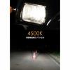 SPHERE LIGHT 【WEB会員限定】LEDヘッドライトバルブ RIZING H4 4500K
