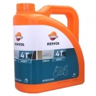 Repsol 【数量限定特価】MOTO SPORT 4T 10W-40