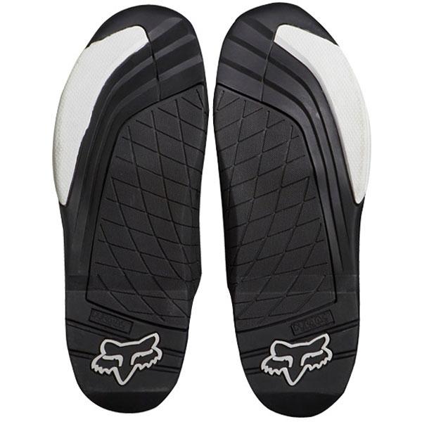 FOX RACING 2017年モデル コンプ8 ブーツ