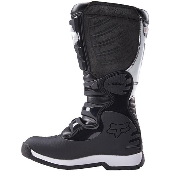 FOX RACING ウーマンズ コンプ5 ブーツ