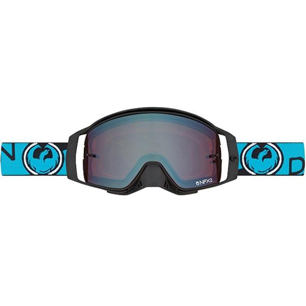 DRAGON NFX2 ゴーグル OPTIMUS BLUE(オプティマスブルー)