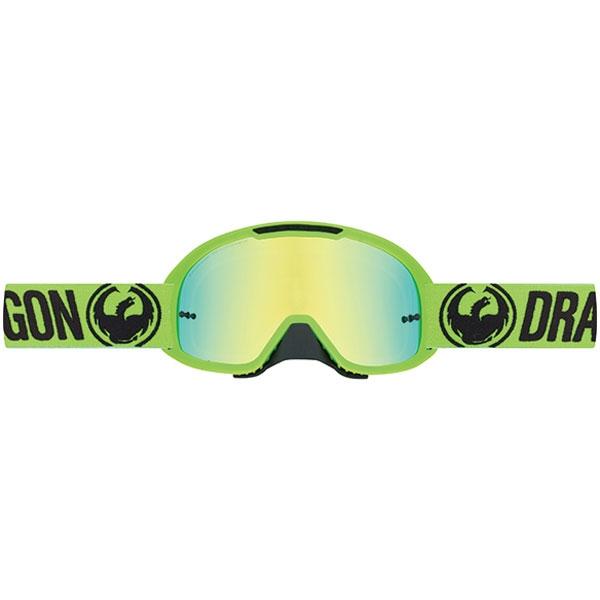 DRAGON MDX2 ゴーグル BREAK GREEN(ブレイクグリーン)