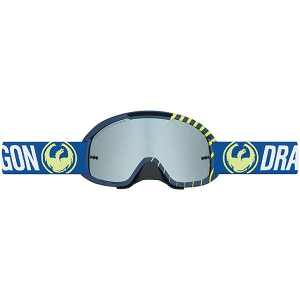 DRAGON MDX2 ゴーグル DIGITAL HIGH VIS(デジタルハイビス)
