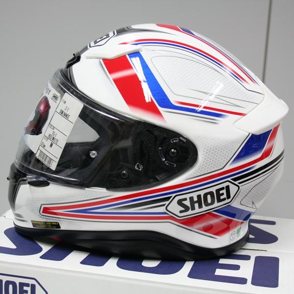 SHOEI ヘルメット 【ウェブショップ限定特価】Z-7 DOMINANCE[ドミナンス] 57cm(M)サイズ