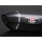YOSHIMURA JAPAN Slip-On R-77Jサイクロ カーボンエンド EXPORT SPEC 政府認証