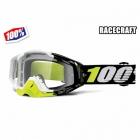 100% 16FA RACECRAFT ゴーグル EMARA