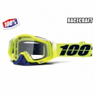 100% 16FA RACECRAFT ゴーグル TANAKA