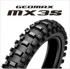 DUNLOP GEOMAX MX3S R 90/100-16 52M WT