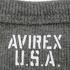 AVIREX AVIREX DAILY V-NECK S/S