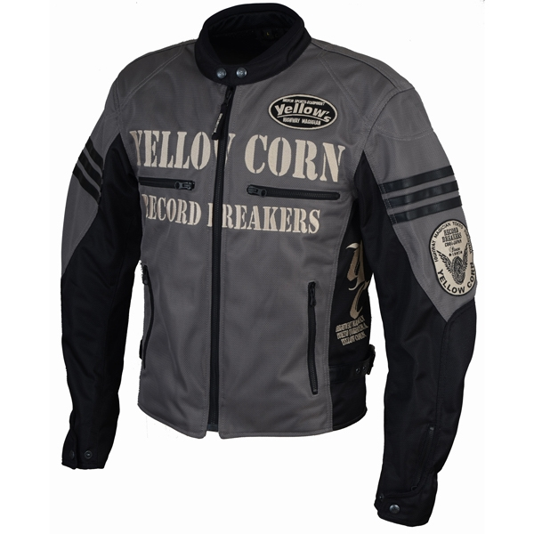 Yellow Corn YB-7106 MESH JACKET