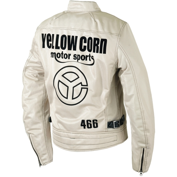 Yellow Corn YB-7123 MESH JACKET
