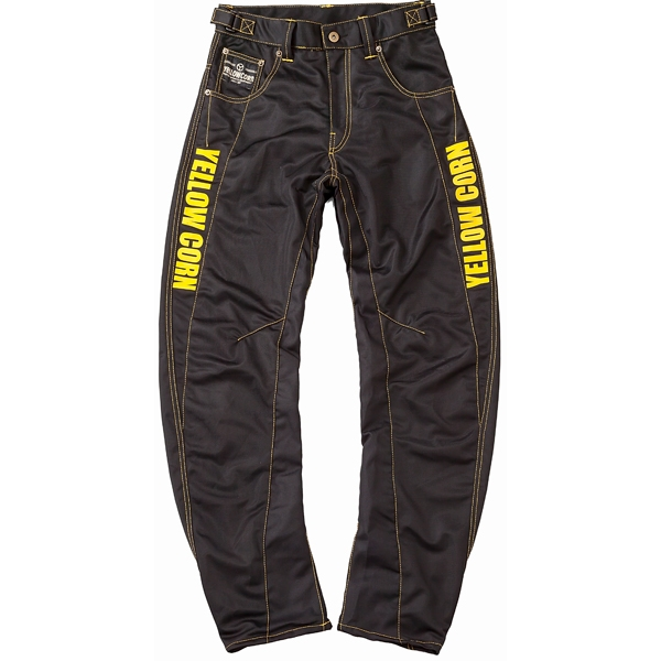 Yellow Corn YP-7130 MESH PANTS