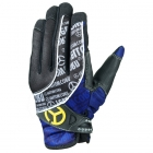 Yellow Corn YG-701 MESH GLOVES
