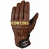 Yellow Corn YG-709 LEATHER MESH GLOVES