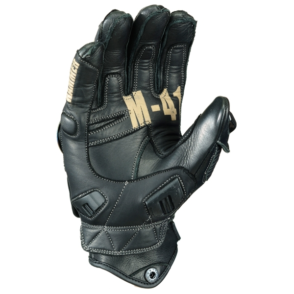 Yellow Corn YG-191 TITAN PROTECTOR GLOVES