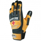 Yellow Corn YG-084R RAIN GLOVE