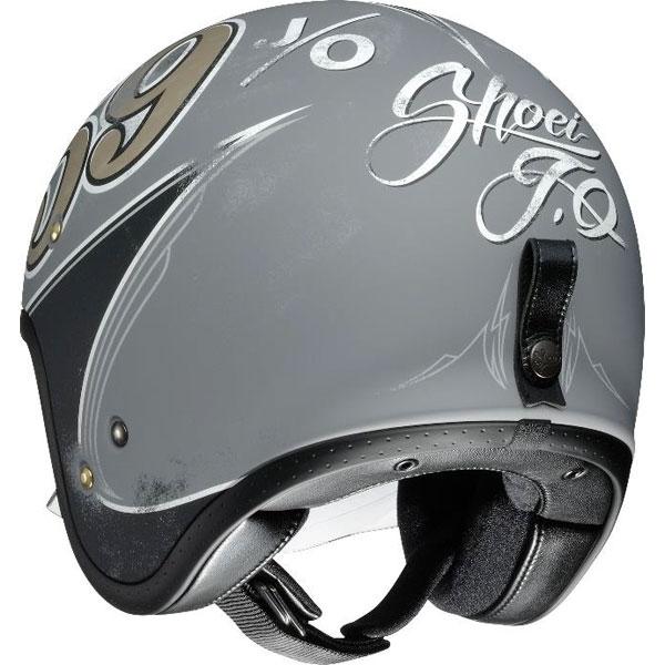 SHOEI ヘルメット ※7月発売予定 J・O GRATTE-CIEL【グラット-シエル】