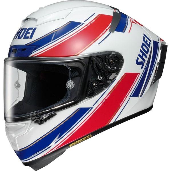 SHOEI ヘルメット ※受注限定 ※7月発売予定 X-Fourteen LAWSON【ローソン】
