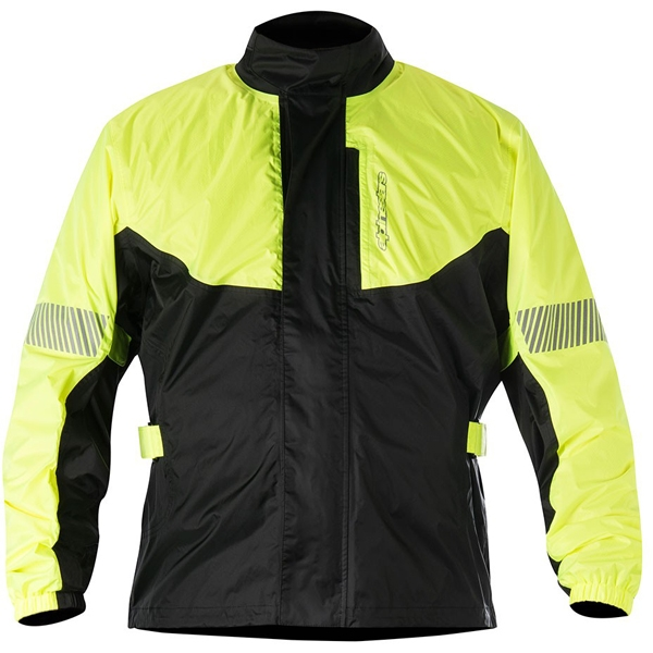 alpinestars HURRICANE RAIN JACKET