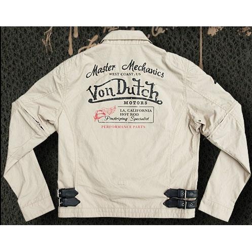 Von Dutch VonDutch T/Cシャツ