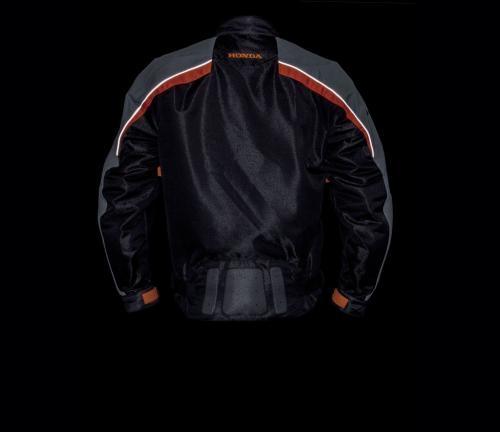 HONDA ブレードメッシュジャケット
