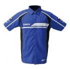 Y'S GEAR ヤマハレーシング YRB14 ピットシャツ