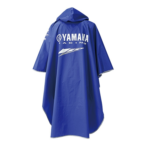 Y'S GEAR YRR11 ヤマハレーシング レーシングポンチョ
