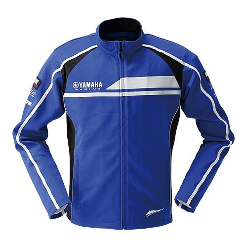 Y'S GEAR レディース YRE12 ヤマハレーシング フリースジャケット