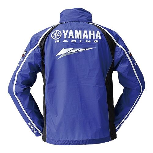 Y'S GEAR YRE14 ヤマハレーシング ウインドブレーカー
