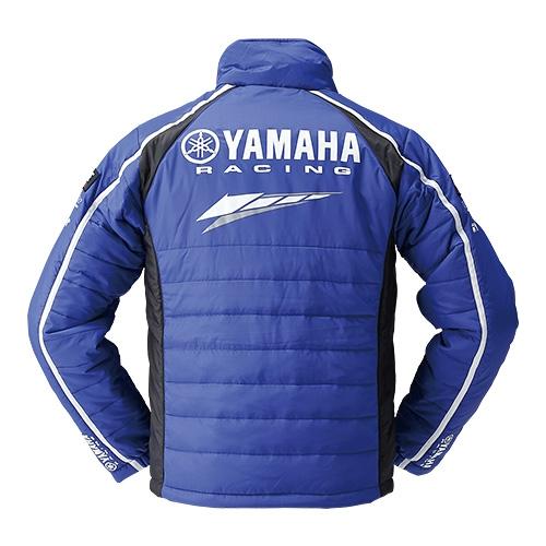 Y'S GEAR 【2017年9月発売予定】YRF17 ヤマハレーシング ワームブルゾン