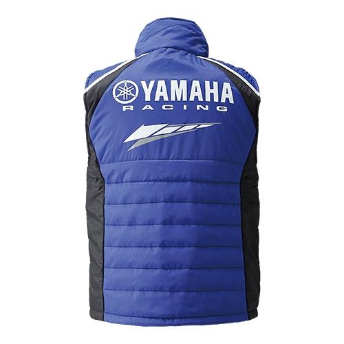 Y'S GEAR 【2017年9月発売予定】YRF18 ヤマハレーシングウィンターベスト