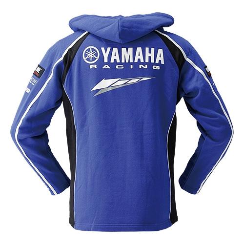 Y'S GEAR YRF19 ヤマハレーシング スエットパーカー