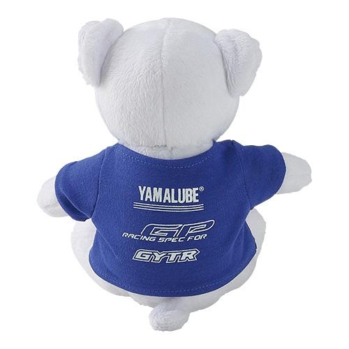 Y'S GEAR YRQ16 ヤマハレーシング レーシングベアー