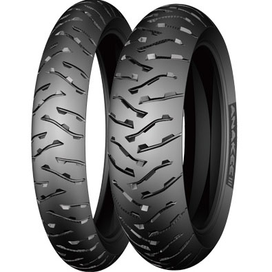 Michelin ミシュラン タイヤ ANAKEE3 (リア)